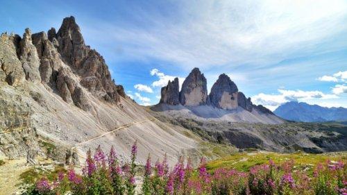 Las mejores rutas de trekking en Italia: desde los Dolomitas en los Alpes hasta Sicilia