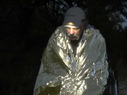 ¿Cómo usar la manta térmica?