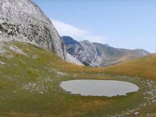 Rutas a Ibones del Pirineo