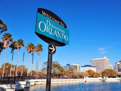 Errores comunes que se cometen al alquilar un coche en Orlando