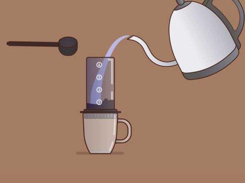 Cómo preparar el café perfecto en el aire libre: 6 maneras propias del mejor de los baristas
