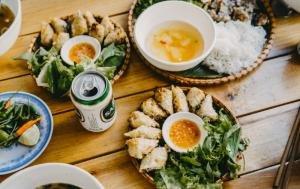 맛있는 예술 한 그릇, 다채로운 쌀국수의 향연