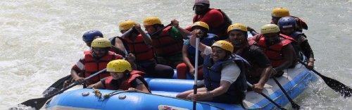 Exciting Adventure Activities in Coorg