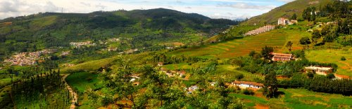 Places to visit on the way to Ooty from Bangalore