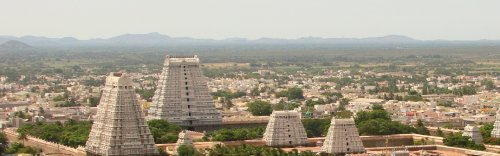 5 Magnificent Places that can be visited along with Pondicherry