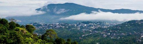 Gorgeous Hill Stations near Shimla