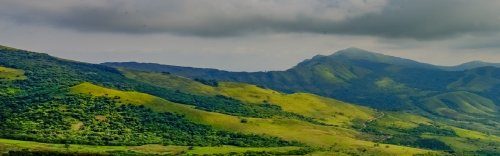Popular Viewpoints in & around Chikmagalur