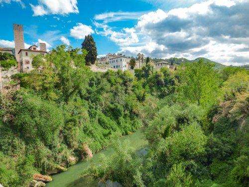 Ascoli Piceno cosa vedere nella 'città bianca': itinerario in un giorno