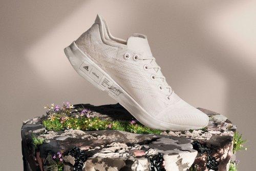 Allbirds x Adidas Shoe Offers Big Performance, Tiny Carbon Footprint