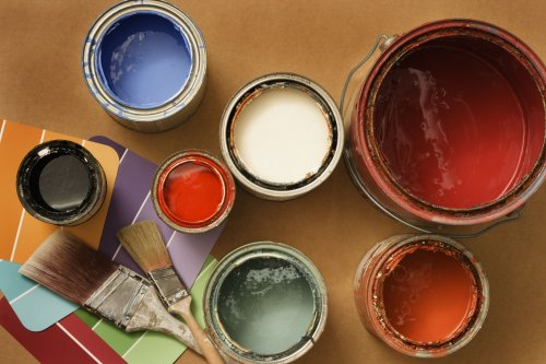 Can Paint Be Recycled?