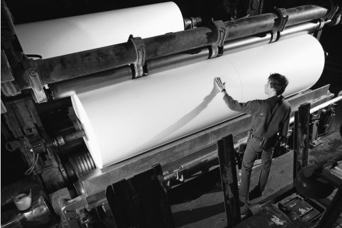The Problem With Paper's Climate Impact