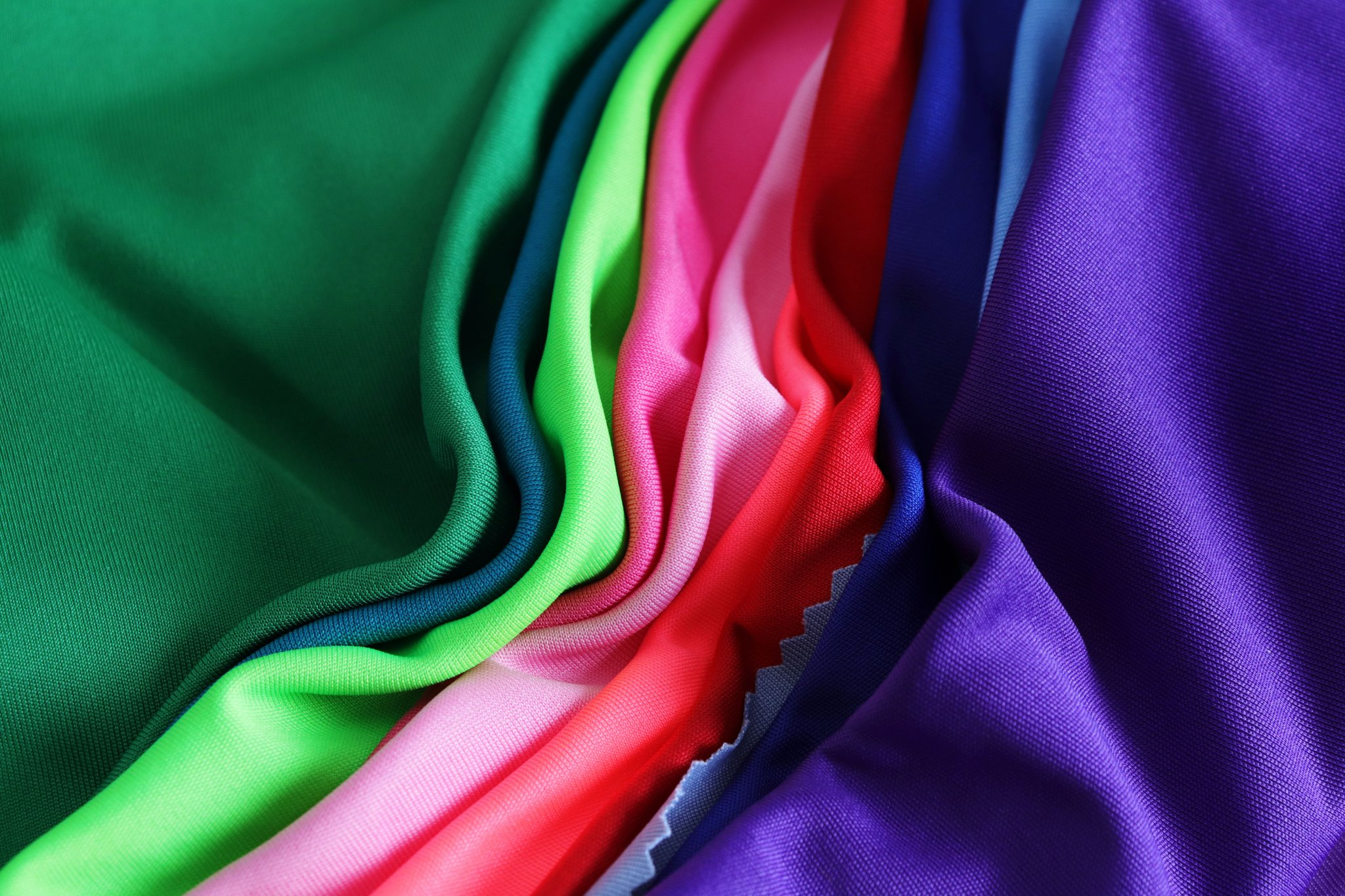 Is polyester biodegradable?