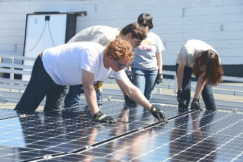 Nonprofits Are Going Solar With Recoverable Grants