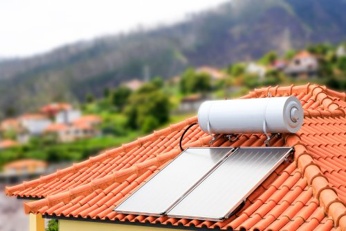 What Is a Solar Water Heater? Types, Components, and Pros and Cons
