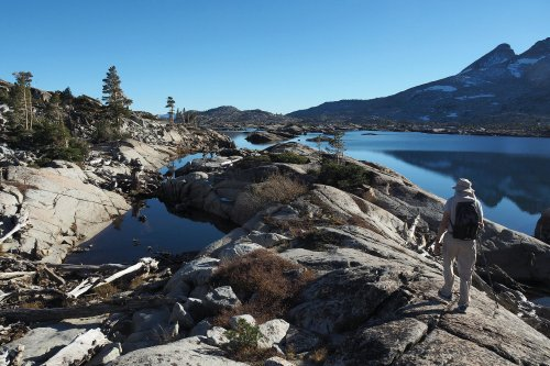 10 Intriguing Tahoe Rim Trail Facts