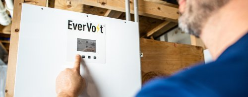 The 6 Best Home Battery Storage Systems of 2021
