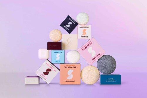 Learn the Secrets Behind Superzero's Popular Shampoo Bars