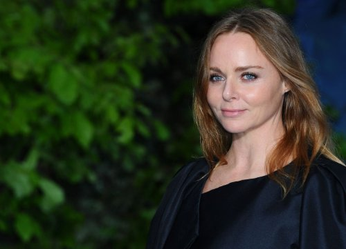 Stella McCartney Urges World Leaders to Push Fashion In a Sustainable Direction