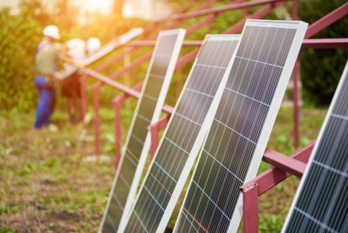 Ground-Mounted Solar Panels: What You Need to Know Before Investing