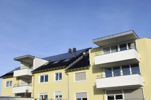 Solar Panels for Apartments: 6 Ways for Renters To Go Solar