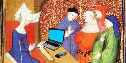 6 Important Things That Were Invented During the Middle Ages
