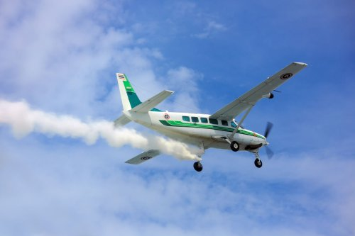 What Is Cloud Seeding? Weather Modification Explained