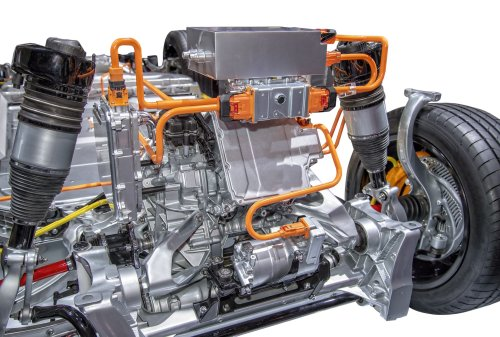 Do Electric Cars Have Transmissions? A Guide to What Powers Your EV