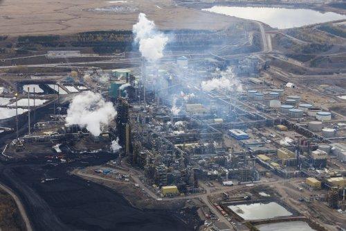 Net-Zero Efforts of Canadian Oil Sands Companies Is Greenwashing