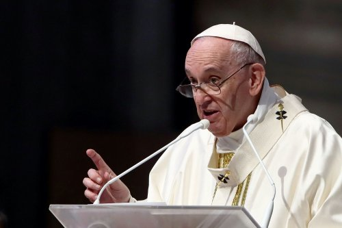 Pope Francis Urges Nations to 'Listen to the Cry of the Earth'