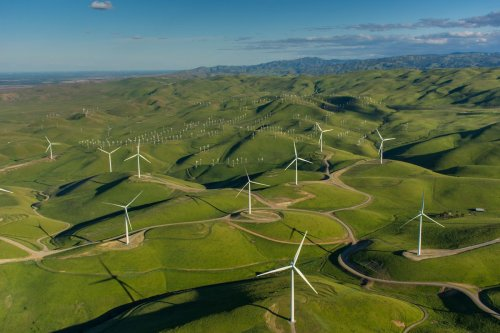 Most Americans Support Clean Energy, Poll Says