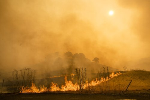 Climate Crisis Got Worse in 2020, UN Report Says