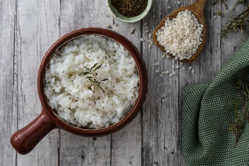 How to Cook Rice to Remove the Most Arsenic