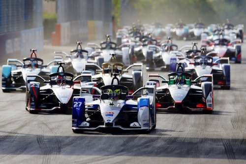 Formula E's All-Electric Race Is Coming to Brooklyn This Weekend