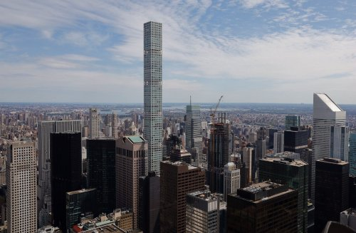 New York Tower Is a Residential Nightmare Riddled With 1,500 Defects