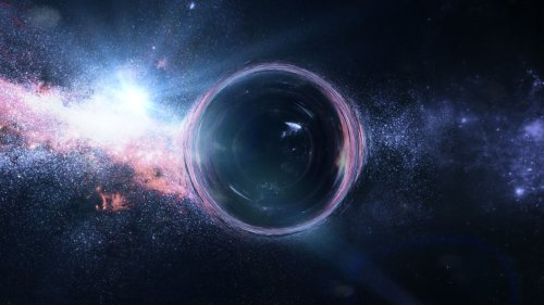 Black Holes Are 'Portals to Other Universes,' According to New Quantum Results