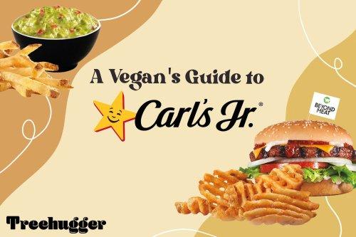 Vegan Guide to Carl's Jr.: 2021 Best Menu Options and Alternatives