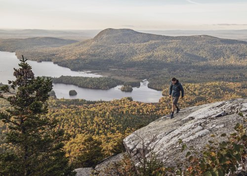 10 Breathtaking Appalachian Trail Facts