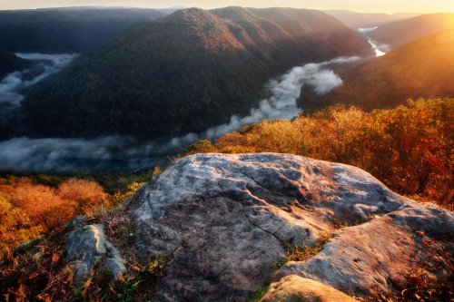 New River Gorge Becomes Newest National Park