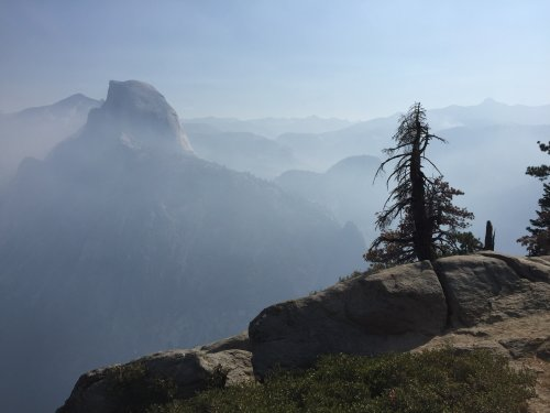 Study: Climate change impacts are most severe in U.S. national parks