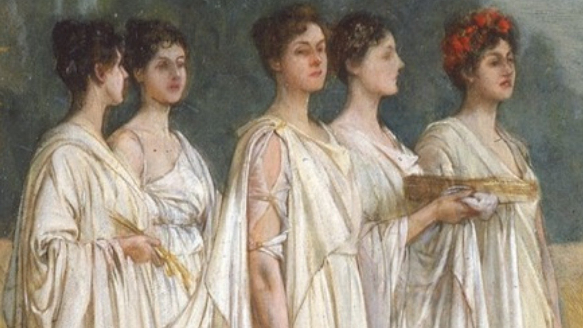 Why You Wouldn't Survive Life In Ancient Greece