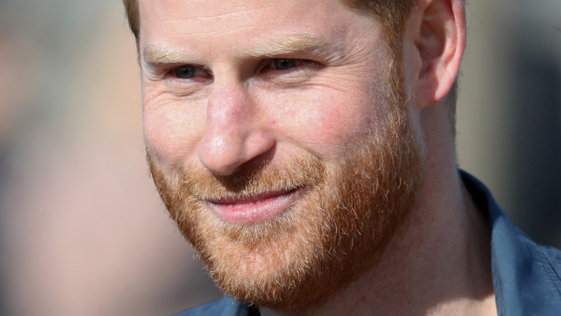 Prince Harry's Transformation Is Seriously Turning Heads