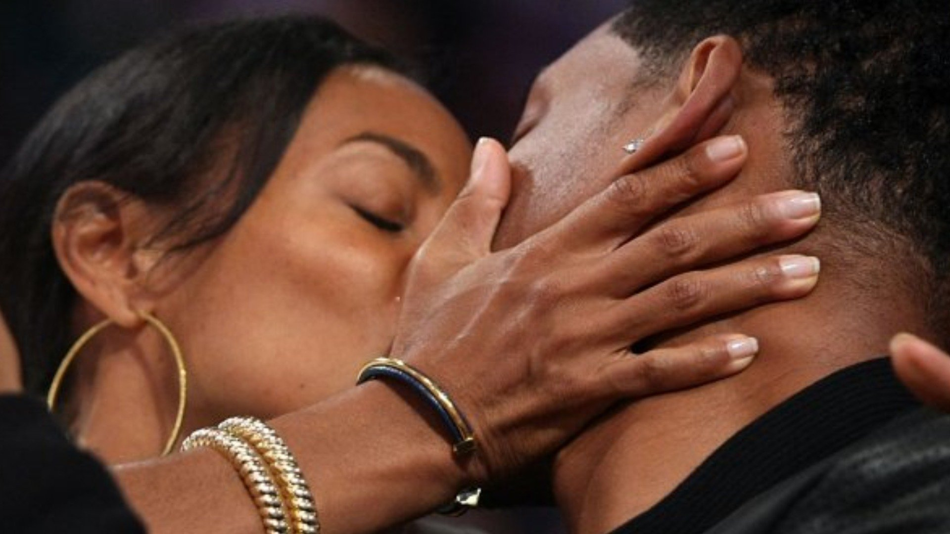 Weird Things Everyone Ignores About Will And Jada's Marriage