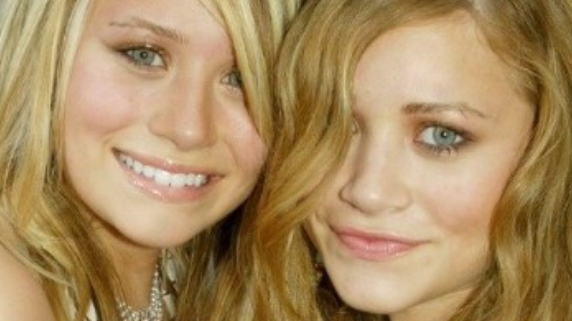 Tragic Details About The Olsen Twins - cover