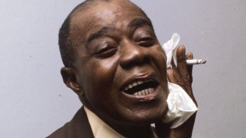 Tragic Things About Louis Armstrong