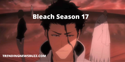 Bleach Season 17 All Anime lovers Should Know About The Release Date