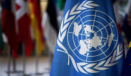 Video: Backseat Sex Tape Blows U.N. Corruption WIDE OPEN