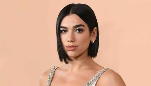 Dua Lipa slams New York Times ad for calling her biased for supporting Palestine!