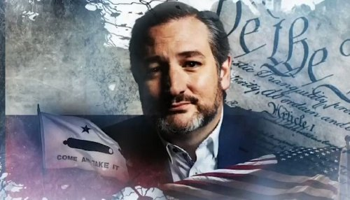 Ted Cruz intense statement: Any massive accumulation of power is bad