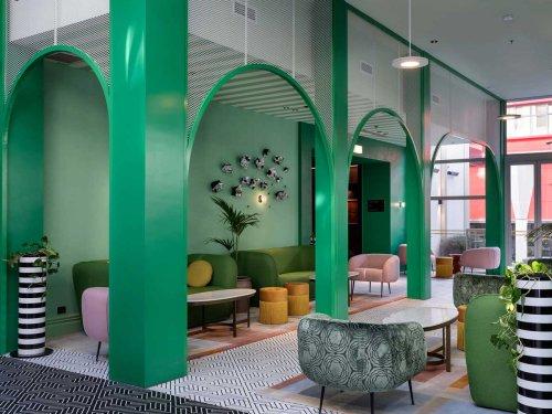 Naumi Studio Hotel, A Sensory Wonderland in New Zealand