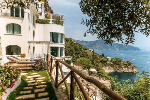 Borgo Santandrea latest Hotel Opening in Amalfi Coast